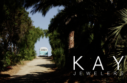 MondoFASHION: KAY Jewelers