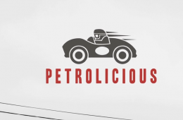 Petrolicious – Graphics Package