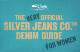 Silver Jeans – Guide for Sellers