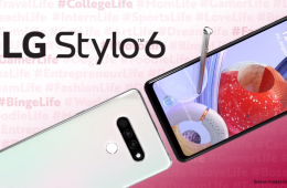 LG Stylo Commercial